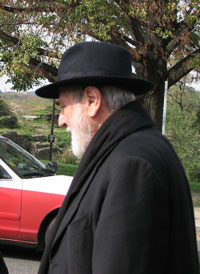 Michelangelo Pistoletto in Philadelphia
