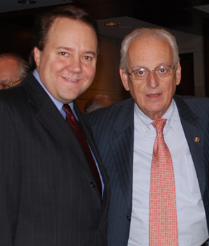 Pat Tiberi, William Pascrell